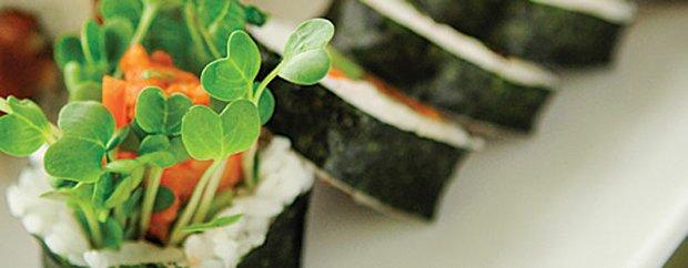 Yumi's Sushi Bar