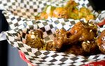 Wings from St. Paul's :DSpot