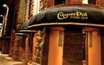 Exterior of Copper Pot Indian Grill in Minneapolis, MN