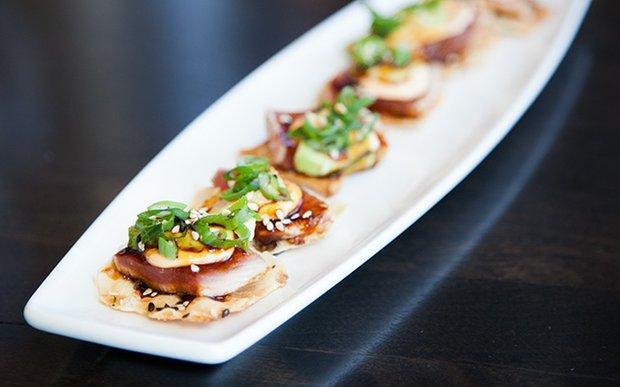 Food at Vivo Kitchen Apple Valley, MN
