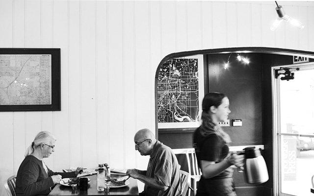 Cook St. Paul restaurant | Photo by Eliesa Johnson