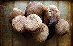 Gluten-free muffins from Bittersweet Bakery in Eagan