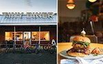 Tiny Diner in Minneapolis | Photo by Caitlin Abrams
