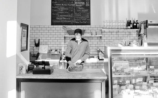 The Wedge & Wheel cheese bar Stillwater