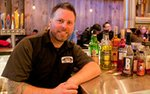 Bartender at Prairie Tap House in Eden Prairie
