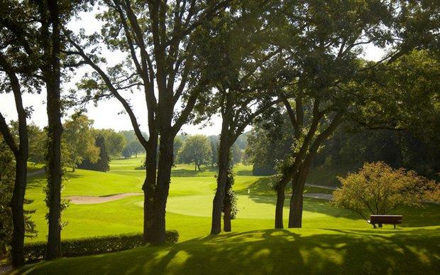 Braemar Golf Course Edina, MN
