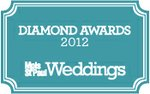Amy Zaroff Events + Design Diamond Award Winner