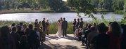 Loring Park ceremony.