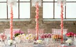 Whimsical tablescape by Russell Toscano, owner of Wisteria Design Studio.