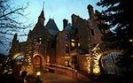 Van Dusen Mansion & Event Center