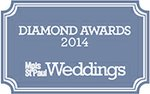 Diamond Awards Logo 2014