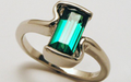 Ring designed by Bill Plattes