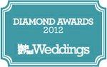 Diamond Awards Logo 2012