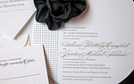 Invitations by Beau Papier