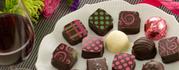 Chocolates at Chocolate Celeste