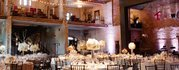 Style-Architects wedding design at Aria