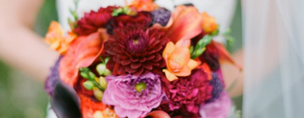 Christina Marie Events and Floral