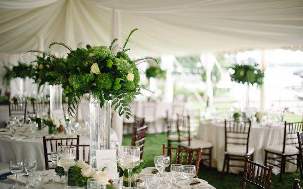 A wedding designed by Lasting Impressions