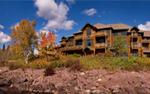 Grand Superior Lodge on Lake Superior