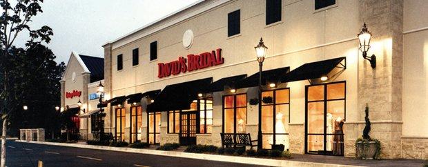 David's Bridal at the Shoppes at Arbor Lakes