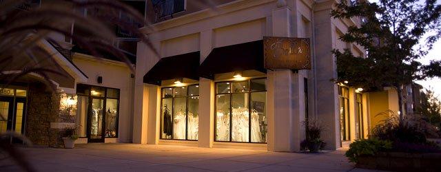 Bella Bridal Boutique in Woodbury