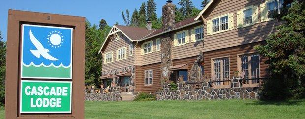 Cascade Lodge in Lutsen