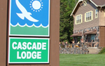 Cascade Lodge in Lutsen