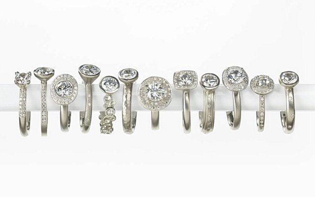 Max S Jewelry Wedding Resource Guide