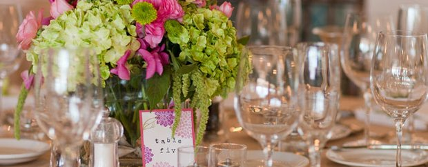 Belle Noelle Events + Design