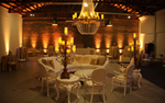Interior of 514 Studios Warehouse Wedding Venue in Minneapolis