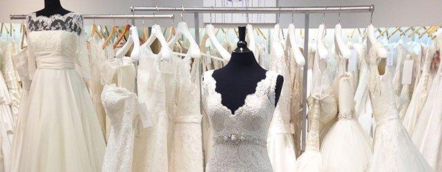Mestads Bridal and Formal Wear