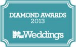 Diamond Awards Logo 2013