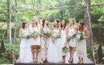 Paper Antler wedding photo