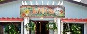 exterior of shop lilia flower boutique in wayzata