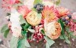 Floral design by Studio Fleurette