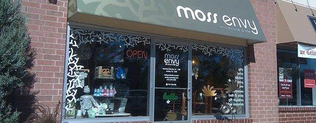 Moss Envy