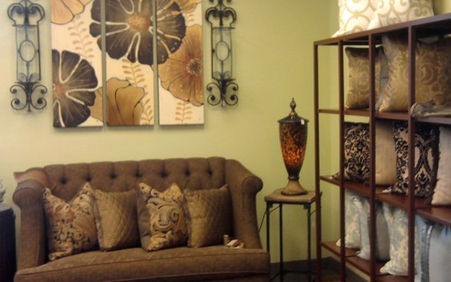 A Vignette Inside A Place Called Home In Maple Grove, MN