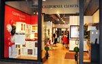 Display window at California Closets Galleria Edina