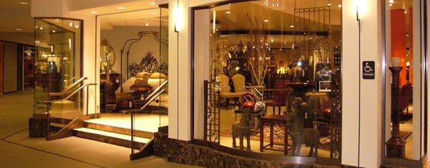 Gabberts Design Studio & Fine Furnishings