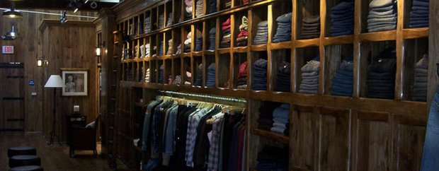 True Religion Mall of America