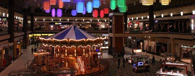 Maplewood Mall