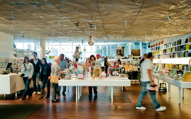 Walker Art Center Shop