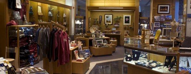 Minnesota History Center Store