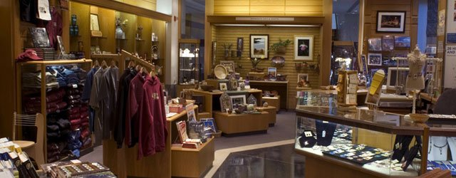 Minnesota History Center Store