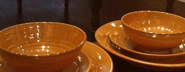 Evla Pottery