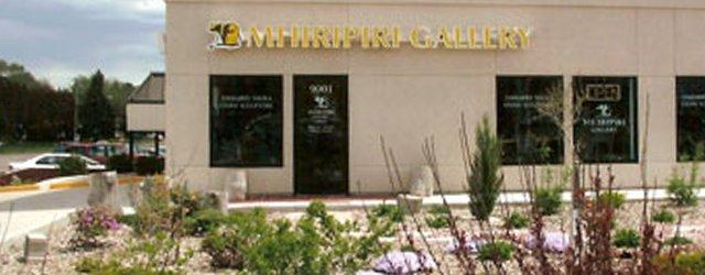 Mhiripiri Gallery