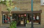Exterior of Bluebird Boutique Edina