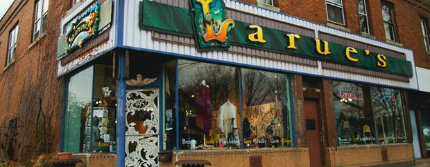 Larue's Minneapolis