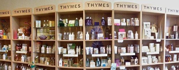 Lavender Thymes Hudson