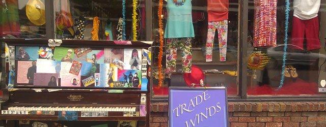 Trade Winds in St. Paul